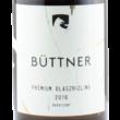 büttner olaszrizling prémium 2016