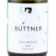 büttner zöldveltelini 2017
