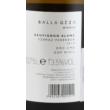Balla Géza Sauvignon Blanc 2019