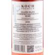 koch cabernet sauvignon rozé 2019
