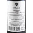 koch vörös cuvée 2018