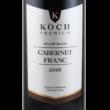 koch cabernet franc 2018