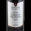 koch cabernet sauvignon 2019