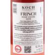 koch rozé cuvée 2019