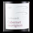 Pálinkás Cabernet Sauvignon 2017