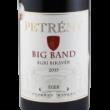 petrény big band 2015