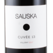 cuvée 13 sauska 2015