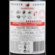 tussock jumper carmenere 2019