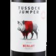 tussock jumper merlot 2018
