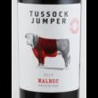 tussock jumper malbec 2019