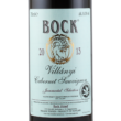 Bock Cabernet Sauvignon jammertal 2013