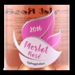 danubiana rozé gyöngyöző 2016