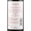 danubiana cabernet franc - syrah 2016