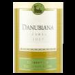 danubiana chardonnay sauvignon blanc cuvée 2017