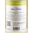 frittmann irsai olivér 2019
