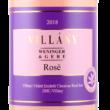 weninger és gere rozé 2018