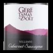 gere tamás és zsolt cabernet sauvignon válogatás 2011