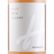 heumann rozé cuvée 2016