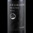 trinitás villányi franc 2016 heumann