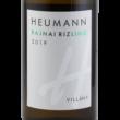 Heumann Rajnai 2019