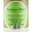juhász sauvignon blanc 2019