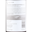 lajvér cabernet sauvignon 2016