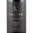 lajvér merlot selection 2015