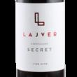lajvér secret cuvée 2016