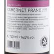 lelovits cabernet franc 2015