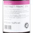 lelovits cabernet franc 2016