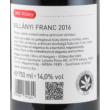 lelovits villányi franc 2016