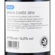 lelovits ákos cuvée 2016