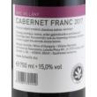 lelovits cabernet franc 2017