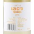 lisicza cserszegi fűszeres 2018