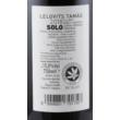 lelovits solo cabernet sauvignon 2018