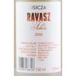 lisicza ravasz fehér 2016