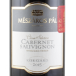 mészáros cabernet sauvignon 2015