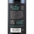 mészáros grandiózus syrah 2016