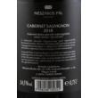 mészáros cabernet sauvignon 2018