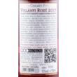rozé cuvée mokos 2017