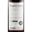 mokos villányi franc 2015