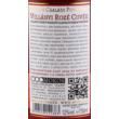 rozé cuvée mokos 2020