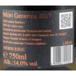molnár generosa 2017