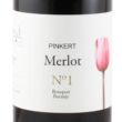 Pinkert Merlot 2016