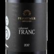 prantner cabernet franc 2017