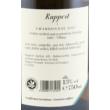 Chardonnay 2017 - Ruppert - 92 pont ***** (0,75l)