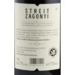 streit zágonyi cabernet sauvignon 2016