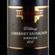 szemes cabernet sauvignon 2017