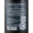 szemes villányi franc 2015
