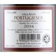 tiffan portugieser 2017